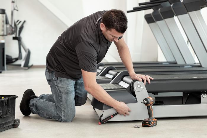 Home Treadmill Maintenance – Treadmill.com