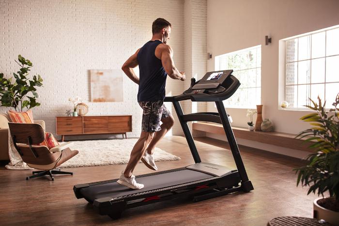 ProForm Carbon T10 Treadmill – Treadmill.com