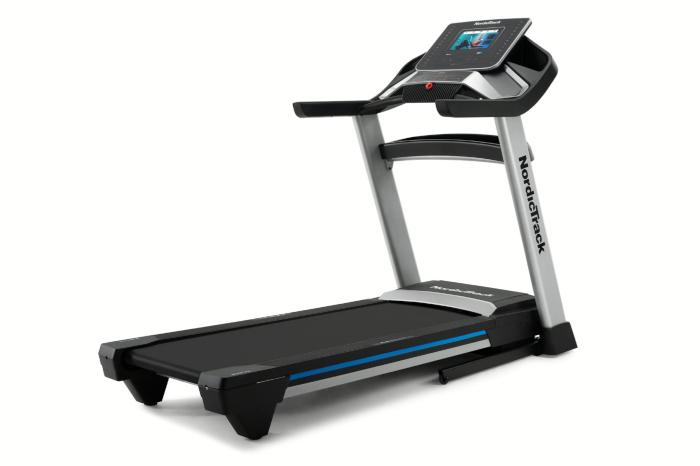 Best Treadmill NordicTrack EXP 10i Treadmill – Treadmill.com