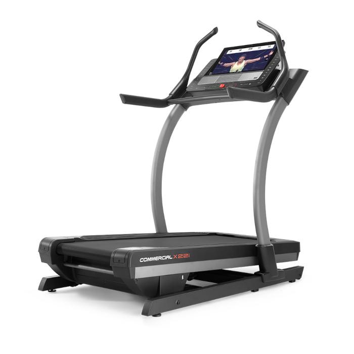 Best Treadmill NordicTrack Commercial X22i Treadmill – Treadmill.com