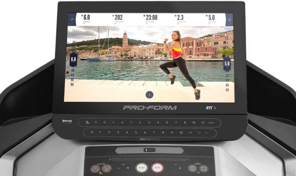 Best Treadmill ProForm Pro 9000 Treadmill – Treadmill.com