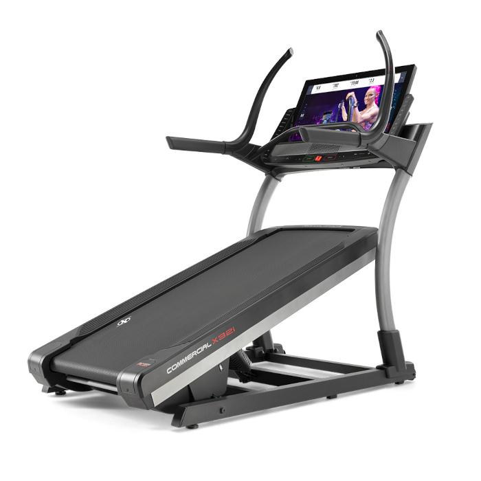 Best Treadmill NordicTrack Commercial X32i Treadmill – Treadmill.com