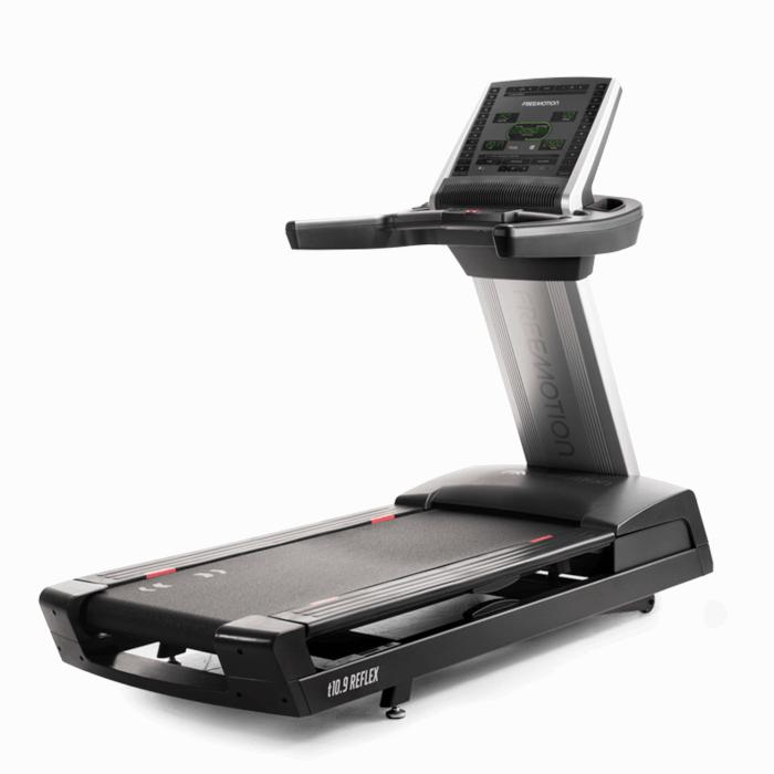 Best Treadmill Freemotion t10.9 Interval REFLEX™ Treadmill – Treadmill.com