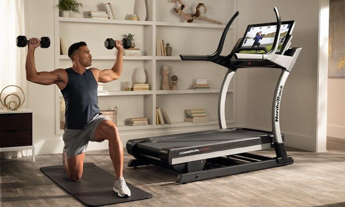Home Treadmill – Treadmill.com