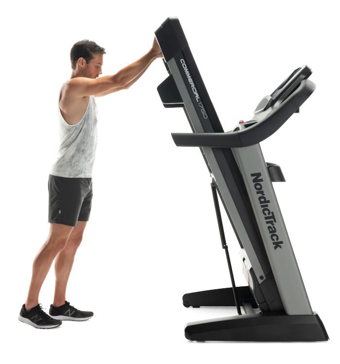 Best Folding Treadmill NordicTrack – Treadmill.com
