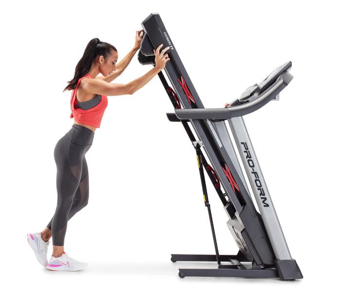 Best Folding Treadmill ProForm – Treadmill.com
