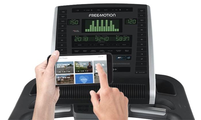 Best Treadmill For Seniors 2021 – Treadmill.com